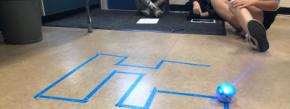 Robotics in SD73